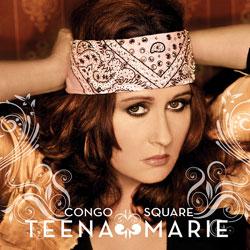 Teena Marie <i>Congo Square</i> 5