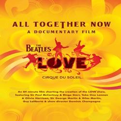 The Beatles : le teaser vidéo 5