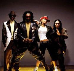 Black Eyed Peas <i>The E.N.D</i> 15