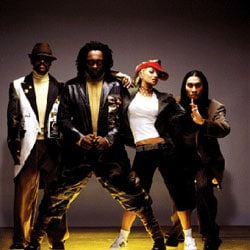 Black Eyed Peas <i>The E.N.D</i> 5