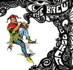 "The Brew ""The Joker"" 21"