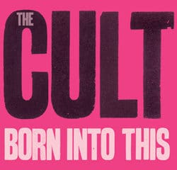 The Cult 10
