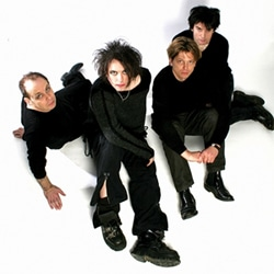The Cure 7