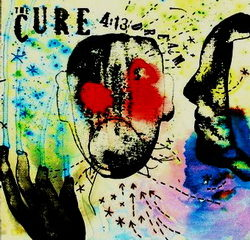The Cure - 4:13 Dream 9