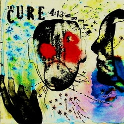 The Cure - 4:13 Dream 5