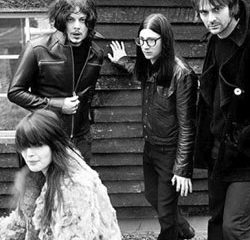 The Dead weather 11