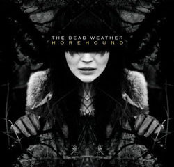 The Dead Weather <i>Horehound</i> 18