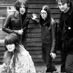 The Dead weather 5