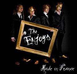The Enjoys 9