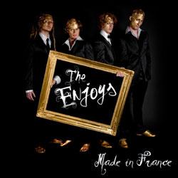 The Enjoys 5