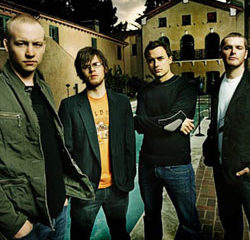 The Fray 7