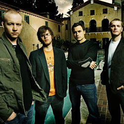 The Fray 5