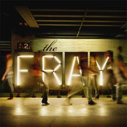 The Fray Heartless 5