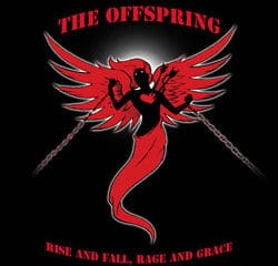 The Offspring - Rise and Fall, Rage and Grace 22