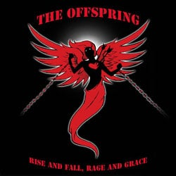 The Offspring - Rise and Fall, Rage and Grace 6