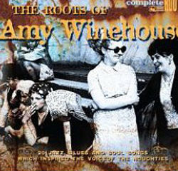 The Roots of Amy Winehouse 15