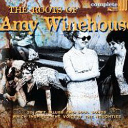 The Roots of Amy Winehouse 5