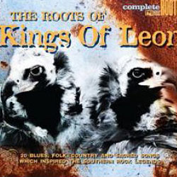 The Roots Of Kings Of Leon 5
