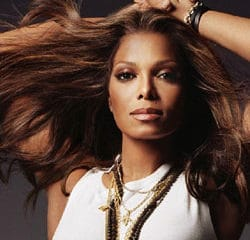 Janet Jackson <i>The Very Best Of</i> 10