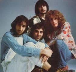 The Who bientôt un nouvel album 7