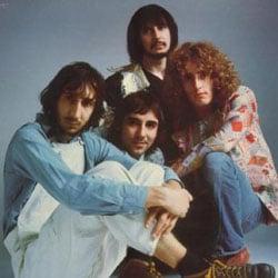 The Who bientôt un nouvel album 5