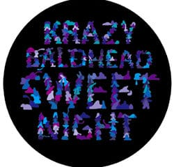 Krazy Baldhead 11