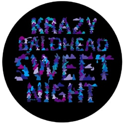 Krazy Baldhead 5