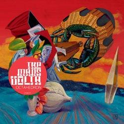 The Mars Volta <i>Octachedron</i> 5
