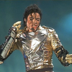 Michael Jackson Trailer This Is It 7