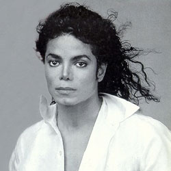 Michael Jackson Le clip <i>This Is It</i> 7