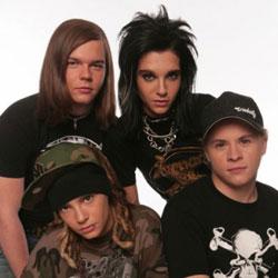 Tokio Hotel revient avec un nouvel album 5