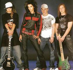 Tokio Hotel Gagnez une rencontre avec eux 16