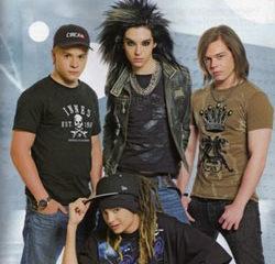 Tokio Hotel en hologramme 18