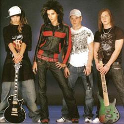 Tokio Hotel Interview 5