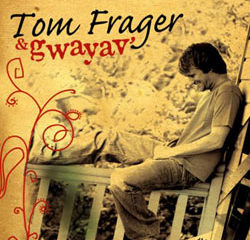 Tom Frager <i>Better Days</i> 6