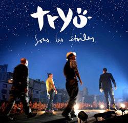 Tryo <i>Sous les étoiles</i> 7
