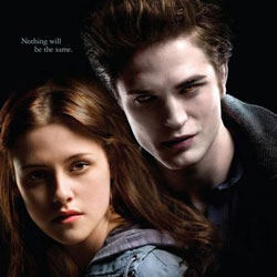 Bande originale du film Twilight 7