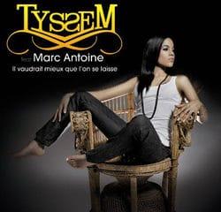 Tyssem feat Marc Antoine 13