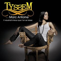 Tyssem feat Marc Antoine 5