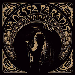 Vanessa Paradis - Divinidylle Tour 5