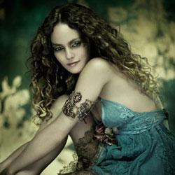 Vanessa Paradis Le single Il y a 5