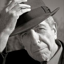 Leonard Cohen Malaise 7