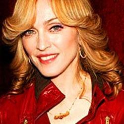 Madonna s'effondre sur scène 5