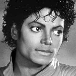 Michael Jackson Portfolio 5