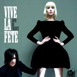 Vive La Fête en interview 6