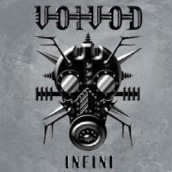 Voivod <i>Infini</i> 5