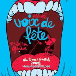 Festival Voix de fête 5