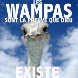 Les Wampas sont la preuve que Dieu existe 5
