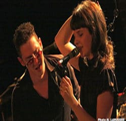 Concert Wraygunn – Paris Maroquinerie-20 juin 2008 11