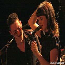 Concert Wraygunn – Paris Maroquinerie-20 juin 2008 6